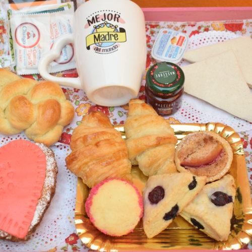 Desayuno Día de la Madre